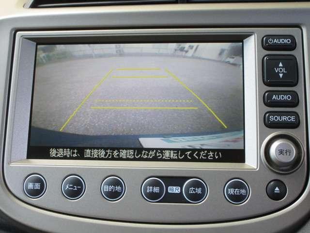 ナビプレミアムセレクション 純正HDDナビRカメラ ETC(11枚目)
