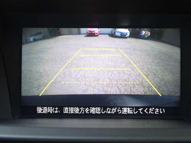 ベースグレード 純正HDDナビRカメラ ETC(11枚目)