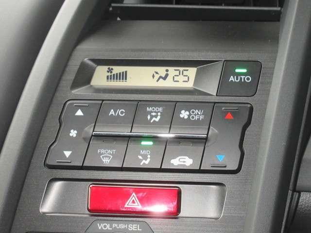 α センターディスプレイ Bluetooth ETC(10枚目)