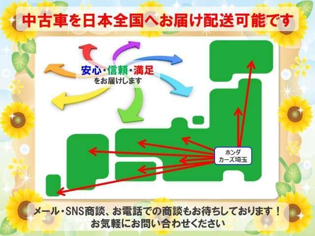 13G・L ホンダセンシング 当社試乗車 純正メモリーナビB(4枚目)