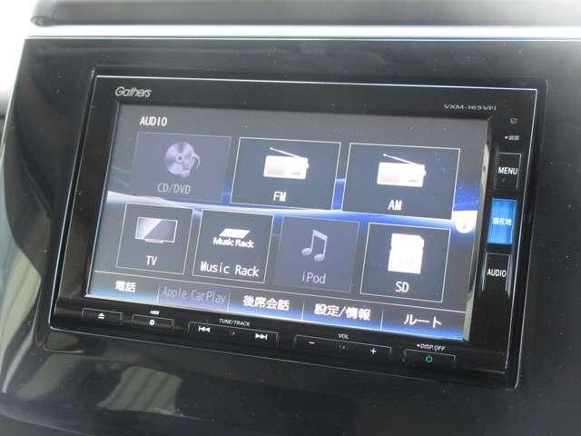 スパーダアドバンスパッケージβ 純正メモリーナビ Bluetooth ETC Rカメラ(4枚目)