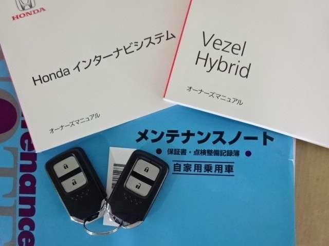 ハイブリッドZ 標準メモリーナビRカメラ ETC(19枚目)