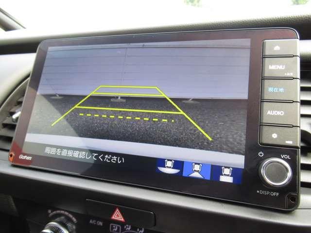 e:HEVホーム 当社試乗車 純正9インチナビ Bluetooth ETC(5枚目)