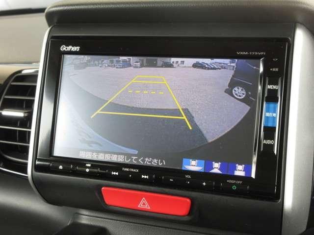 G SSブラックスタイルパッケージ 純正メモリーナビ Bluetooth ETC Rカメラ(6枚目)