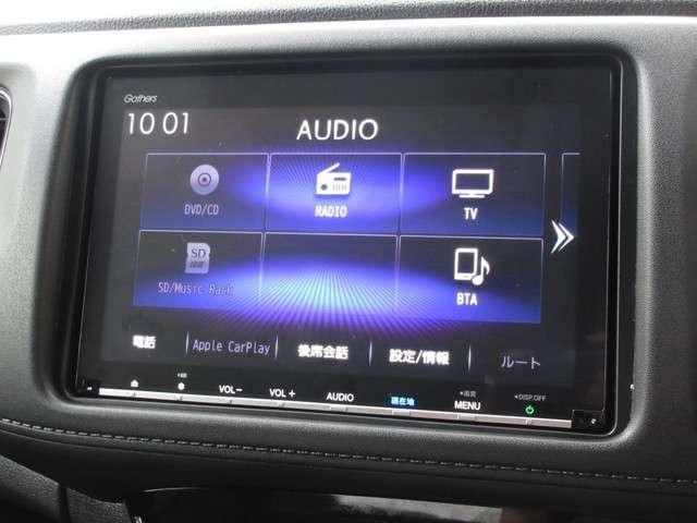 ハイブリッドX・ホンダセンシング 純正ナビ Bluetooth ETC Rカメラ 1オーナー(5枚目)