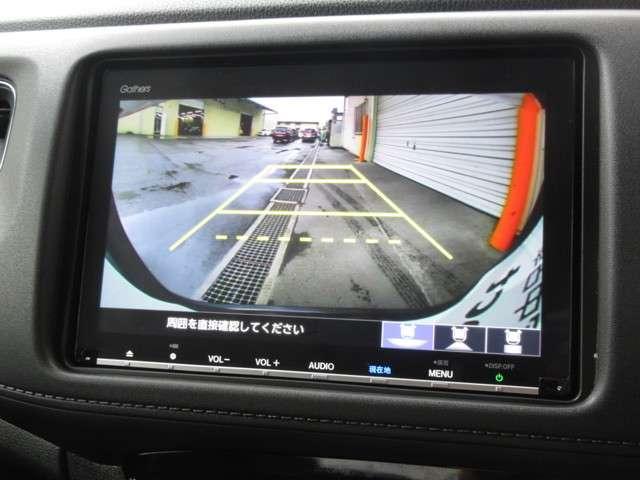 ハイブリッドX・ホンダセンシング 純正ナビ Bluetooth ETC Rカメラ 1オーナー(6枚目)