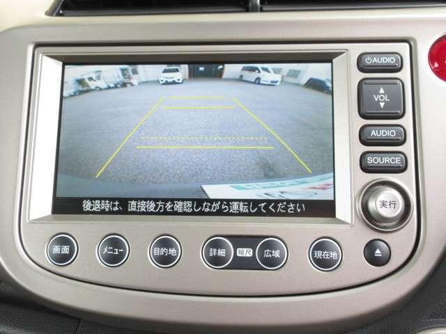 ホンダ フィットハイブリッド ナビプレミアムセレクション 標準HDDナビRカメラ ETC