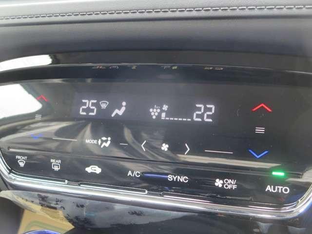 ホンダ ヴェゼル HV X HセンシングブリリアントスタイルED ナビ