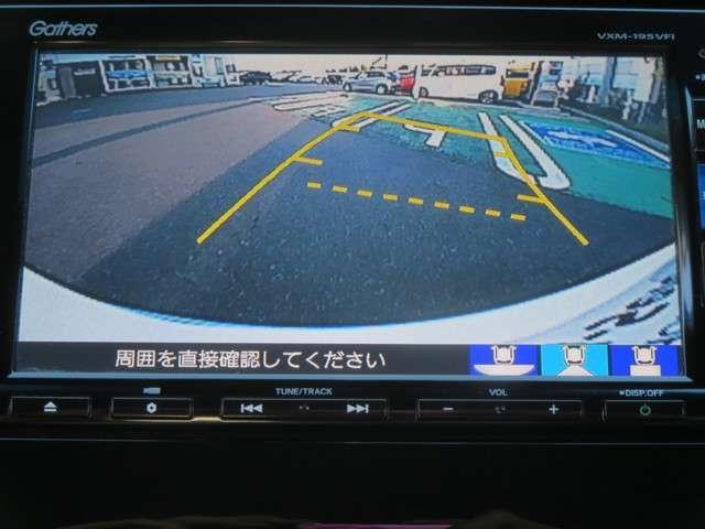 L ホンダセンシング CD録音機能付ギャザスインターナビ リアカメラ 前後ドライブレコーダー LEDライト ワンオーナー(11枚目)