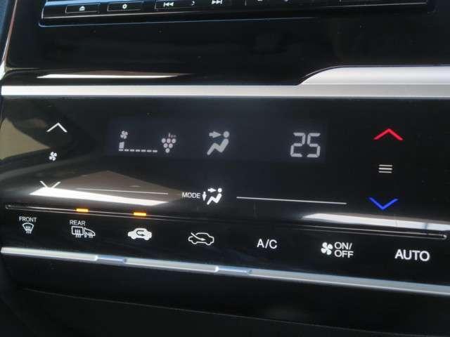 L ホンダセンシング CD録音機能付ギャザスインターナビ リアカメラ 前後ドライブレコーダー LEDライト ワンオーナー(13枚目)