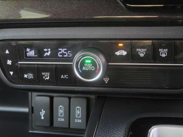 G・Lターボホンダセンシング 8インチインターナビ ナビ連動ドライブレコーダー リアカメラ 両側電動スライドドア LEDヘッドライト ワンオーナー(14枚目)