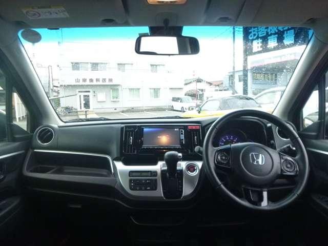 「ホンダ」「N-WGNカスタム」「コンパクトカー」「埼玉県」の中古車4
