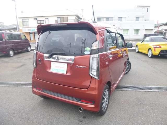 「ホンダ」「N-WGNカスタム」「コンパクトカー」「埼玉県」の中古車15