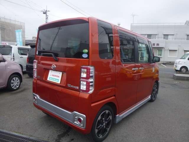 「ダイハツ」「ウェイク」「コンパクトカー」「埼玉県」の中古車17