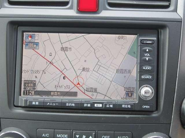 ZX HDDナビスタイル 純正HDDナビ ETC Bカメラ(7枚目)