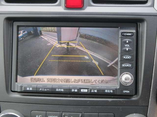 ZX HDDナビスタイル 純正HDDナビ ETC Bカメラ(8枚目)