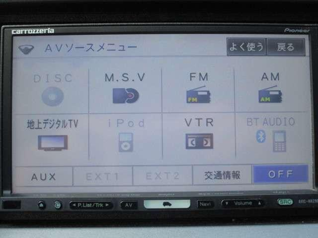 Z メモリーナビ リアモニター ETC(14枚目)