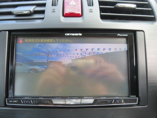 スバル インプレッサXVハイブリッド 2.0i-Lアイサイト ナビTV Bカメラ OPルーフレール