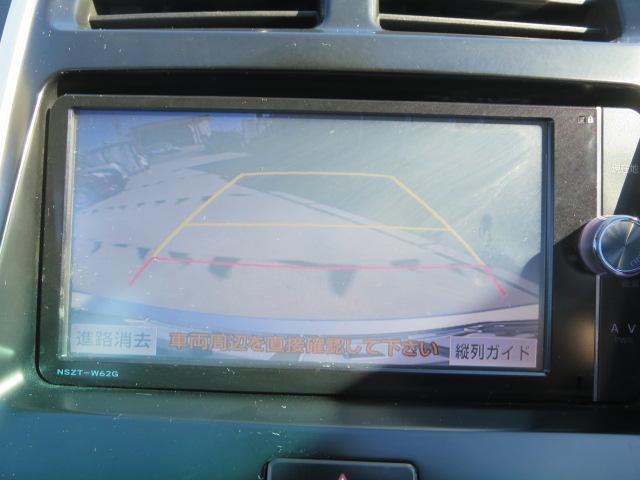 トヨタ SAI S Cパッケージ 後期型 純正ナビTV シートヒーター