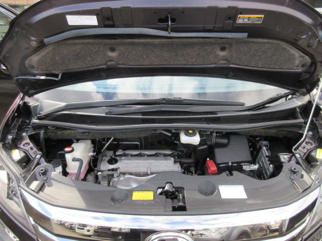 トヨタ ヴェルファイア 2.4ZゴールデンアイズII 4WD 最終型 8型ナビTV