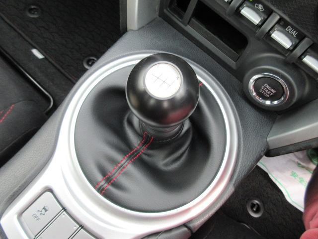 トヨタ 86 GT 6速MT トムスエアロ Rスポ ナビTV スマートキー