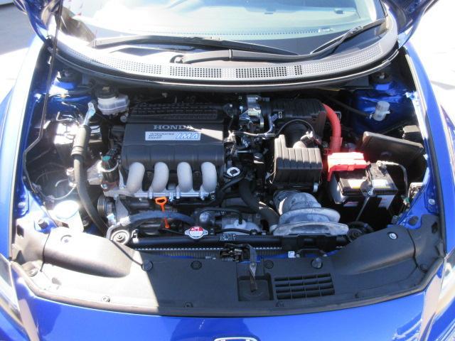 αドレストレーベルIII 6速MT 特別仕様車 特別色ブルー(14枚目)