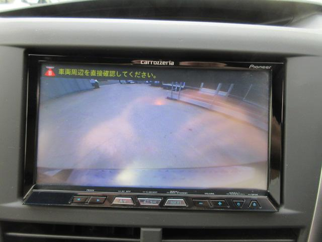 WRX STi 6速MT 茶本革 大型Rスポ ブレンボ ナビ(20枚目)