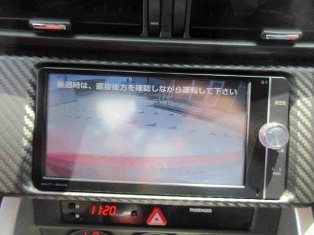 GTリミテッド 6速MT モデリスタエアロ ナビTV カメラ(3枚目)