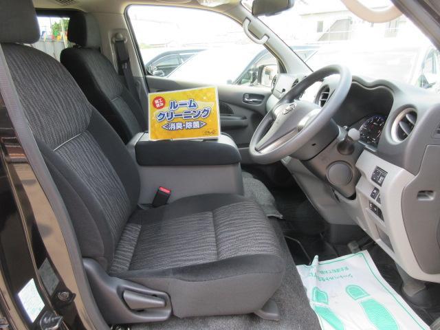 シートも使用感無くグッドコンディション車両になっております♪