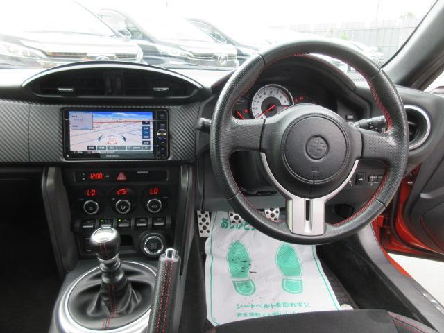 GTリミテッド 6速MT エアロ Rスポ HKS車高調 半革(18枚目)