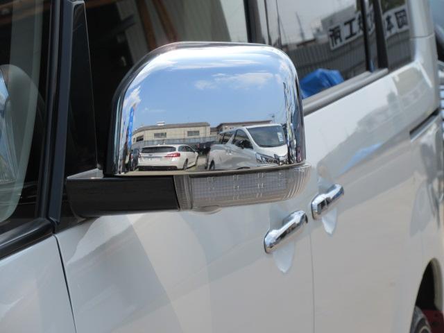 Gプレミアム4WD メーカーナビ ロックフォード 電動ゲート(9枚目)