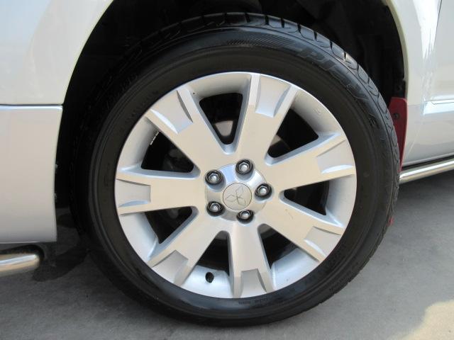 Gプレミアム4WD メーカーナビ ロックフォード 電動ゲート(18枚目)