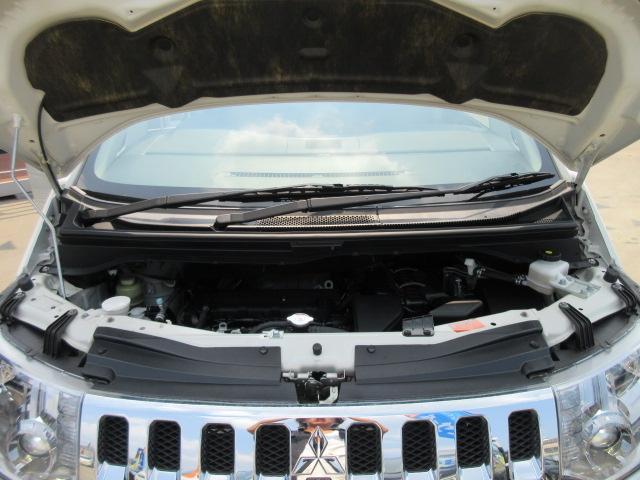 Gプレミアム4WD メーカーナビ ロックフォード 電動ゲート(19枚目)