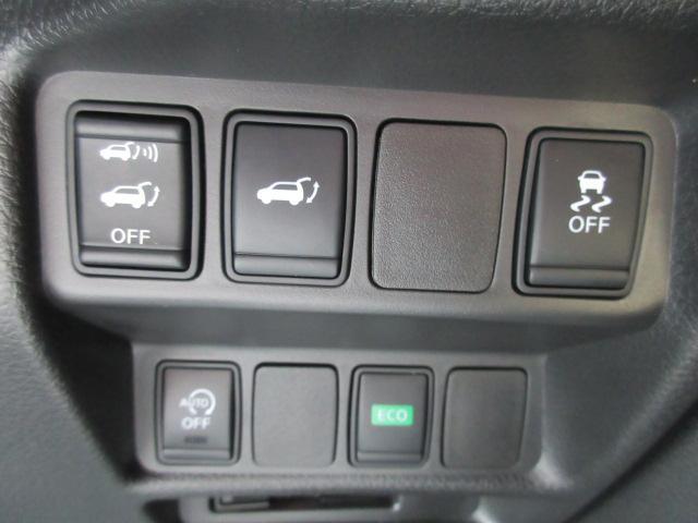 20Xtt エマージェンシーブレーキPKG 4WD 8型ナビ(5枚目)