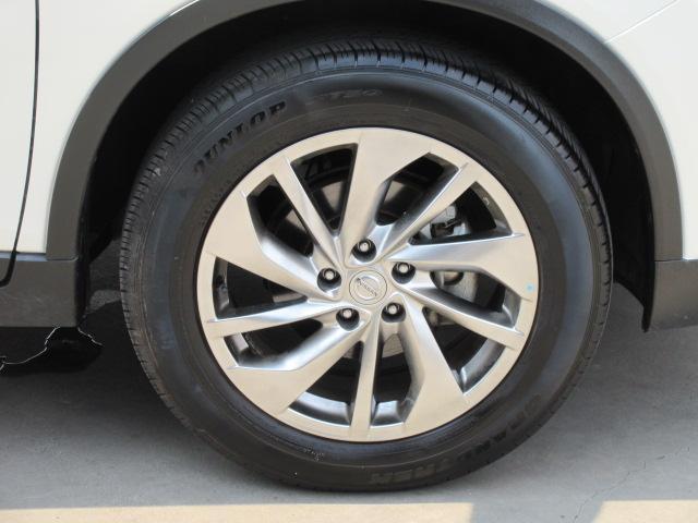 20Xtt エマージェンシーブレーキPKG 4WD 8型ナビ(13枚目)