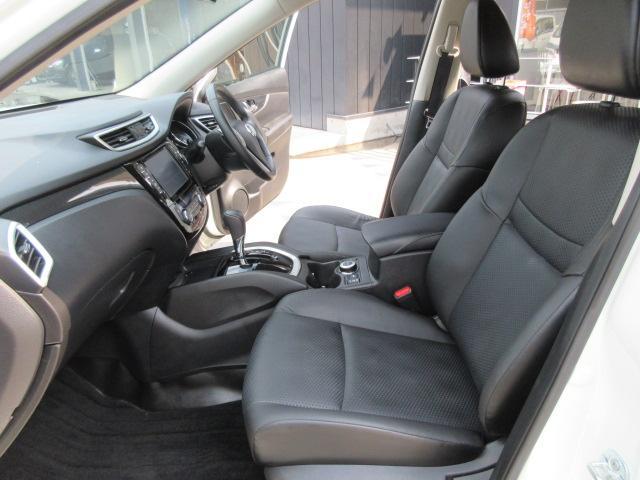 20Xtt エマージェンシーブレーキPKG 4WD 8型ナビ(18枚目)