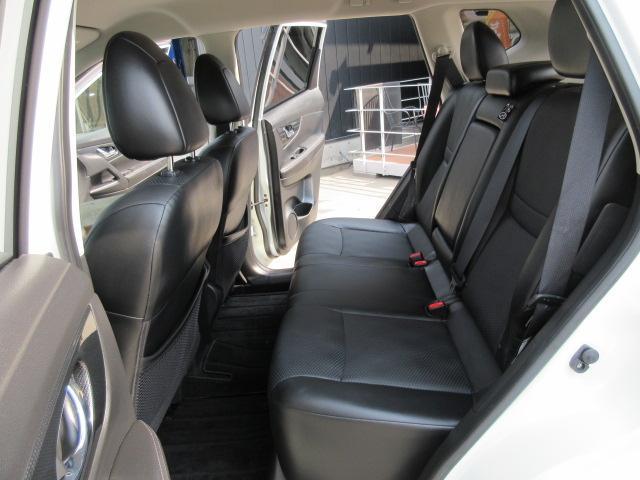 20Xtt エマージェンシーブレーキPKG 4WD 8型ナビ(19枚目)
