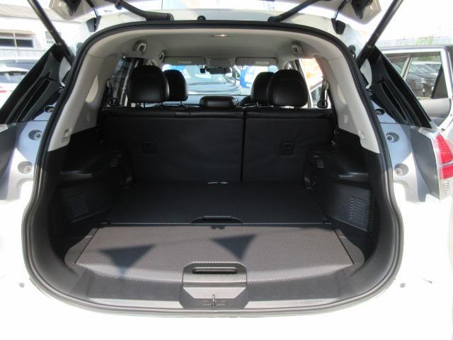 20Xtt エマージェンシーブレーキPKG 4WD 8型ナビ(20枚目)