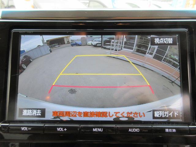 2.5X 9型ナビTVカメラ 天井モニター 両側自動ドア(2枚目)