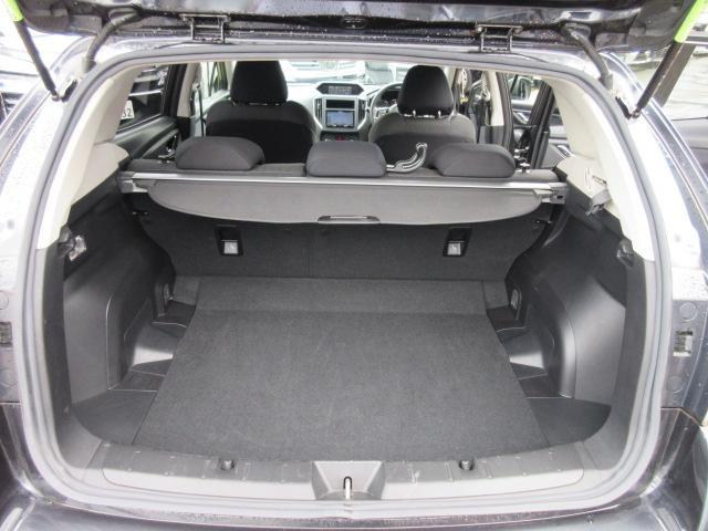1.6i-Lアイサイト 4WD・カロッツェリアナビ・CD・DVD・フルセグTV・スマートキー・Pスタート・純正16AW・ETC・リアコーナーセンサー・レーダークルーズ・革ステ・パドルシフト・リアスポイラー・LEDライトフォグ(15枚目)