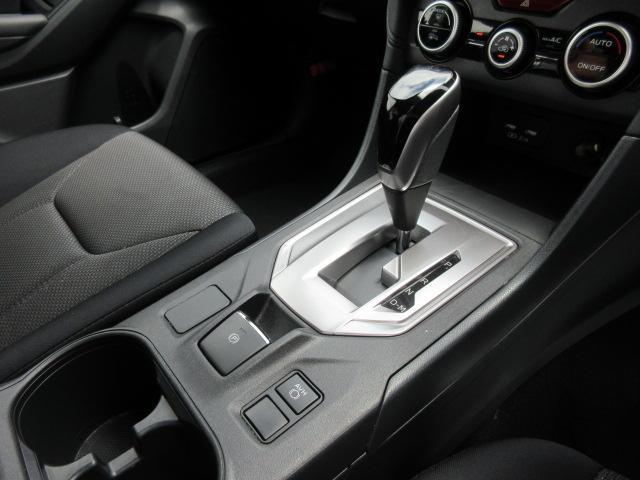 1.6i-Lアイサイト 4WD・カロッツェリアナビ・CD・DVD・フルセグTV・スマートキー・Pスタート・純正16AW・ETC・リアコーナーセンサー・レーダークルーズ・革ステ・パドルシフト・リアスポイラー・LEDライトフォグ(27枚目)