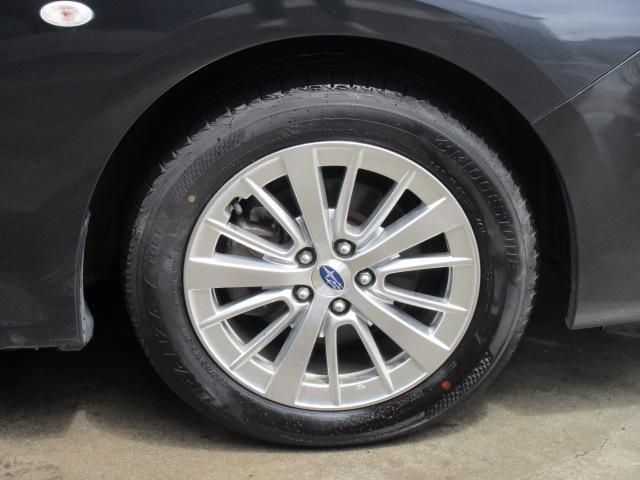 1.6i-Lアイサイト 4WD・カロッツェリアナビ・CD・DVD・フルセグTV・スマートキー・Pスタート・純正16AW・ETC・リアコーナーセンサー・レーダークルーズ・革ステ・パドルシフト・リアスポイラー・LEDライトフォグ(30枚目)
