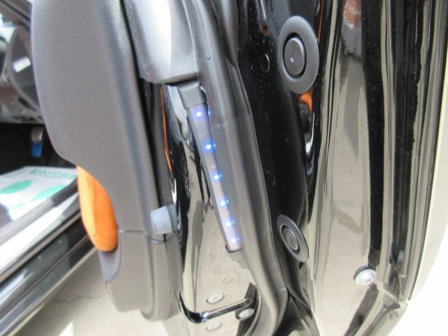 バージョンST 6速MT・SSR19アルミ・テイン車高調・ニスモマフラー・ワンオーナー・オレンジハーフレザーシート・シートヒーター・・スモークフイルム・ニスモタワーバー・ETC・・3連メーター・純正OPリアスポイラー(15枚目)