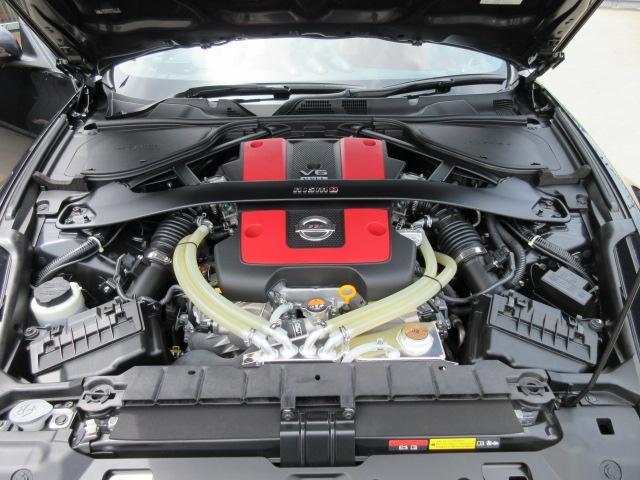 バージョンST 6速MT・SSR19アルミ・テイン車高調・ニスモマフラー・ワンオーナー・オレンジハーフレザーシート・シートヒーター・・スモークフイルム・ニスモタワーバー・ETC・・3連メーター・純正OPリアスポイラー(22枚目)