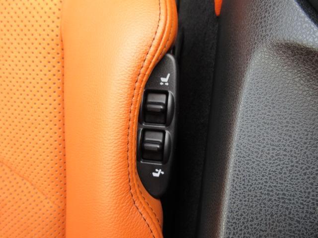 バージョンST 6速MT・SSR19アルミ・テイン車高調・ニスモマフラー・ワンオーナー・オレンジハーフレザーシート・シートヒーター・・スモークフイルム・ニスモタワーバー・ETC・・3連メーター・純正OPリアスポイラー(53枚目)
