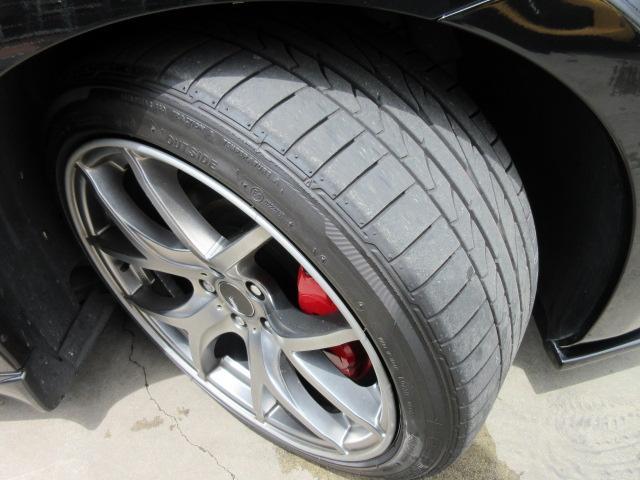 バージョンST 6速MT・SSR19アルミ・テイン車高調・ニスモマフラー・ワンオーナー・オレンジハーフレザーシート・シートヒーター・・スモークフイルム・ニスモタワーバー・ETC・・3連メーター・純正OPリアスポイラー(67枚目)