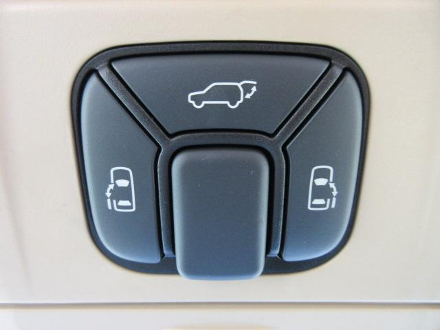 2.4V 後期型・ワンオーナー車・純正8型HDDナビ・フルセグTV・全周囲カメラ・両側自動ドア・電動リアゲート・助手席&2列目オットマン・純正フリップダウンモニター・クルコン・コンビハンドル・純正アルミ(34枚目)