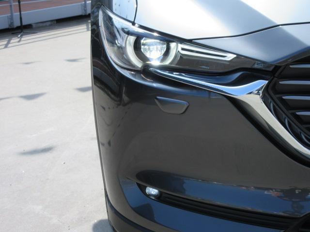 XD Lパッケージ 4WD ワンオーナー車・ブラウン本革シート・シートヒーター・ステアリングヒーター・左サイドカメラ・バックカメラ・リアコーナーセンサー・SCBS・BSM・メモリーシート・アルパインフリップダウンモニター(11枚目)