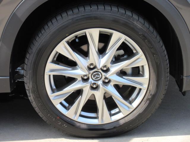 XD Lパッケージ 4WD ワンオーナー車・ブラウン本革シート・シートヒーター・ステアリングヒーター・左サイドカメラ・バックカメラ・リアコーナーセンサー・SCBS・BSM・メモリーシート・アルパインフリップダウンモニター(12枚目)