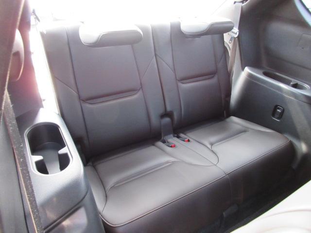 XD Lパッケージ 4WD ワンオーナー車・ブラウン本革シート・シートヒーター・ステアリングヒーター・左サイドカメラ・バックカメラ・リアコーナーセンサー・SCBS・BSM・メモリーシート・アルパインフリップダウンモニター(19枚目)